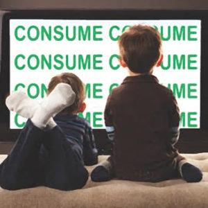Curing Consumerism