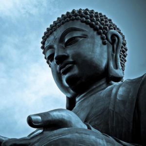 Does the happiness in bhakti differ from that taught by buddha and other prophets?