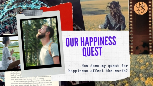 sustainable happiness quest
